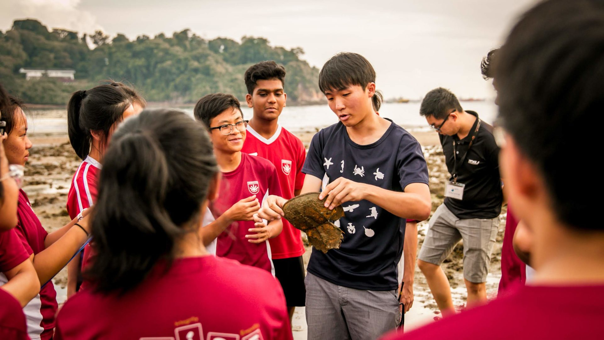 Young Nautilus Learning Journeys